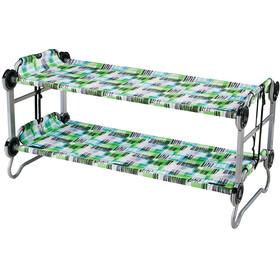 Disc-O-Bed Kid-O-Bunk Bed Kids, grøn/blå